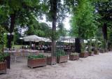 Lunch at Parc Bagatelle