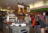 Lafayette gourmet shop