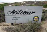 A Week at Asilomar