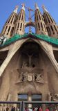 Sagrada Familia series