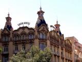 Gran Hotel - Plaza del Altozano