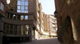 Nuevas construcciones que rodean a la Catedral