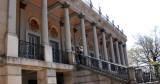El Palacio de los Duques de Osuna