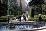 Vista desde el Palacio