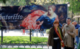 Tintoretto expone en El Prado