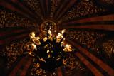 Cúpula del Panteón de Reyes
