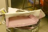 Module rear