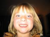 Amanda's 6th Birthday