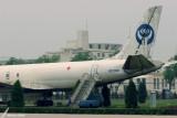 McDonnell Douglas DC8 Orbis