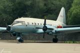 Ilyushin IL12 China Air Force
