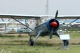 De Havilland DHC-2 Beaver China Air Force