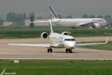 Canadair CRJ700 Air France by Brit Air
