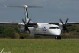 De Havilland Dash8-400 FlyBe