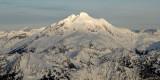 radiant glacier peak