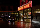 Farmer Market at night