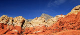 sandstones, Las Vegas, Nevada