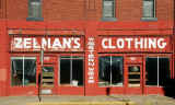 Zelman clothing