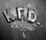 KFD Engine 1
