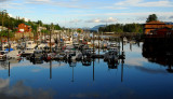 small harbor in Craig AK