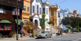 quite neighborhood