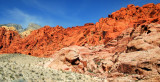 touring the Red Rock
