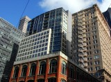 building styles in Seattle