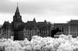 Infrared, Ottawa