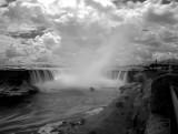 Infrared, Niagara Falls