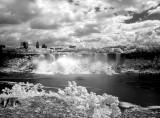 Infrared, Niagara Falls Ontario