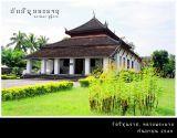 Luangprabang, year 2006