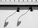 Lamp Shadows
