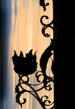Sunroom Silhouette
