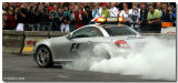 Christijan Albers in AMG mercedes