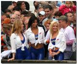 Bavariagirls promotion team