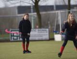 Thuis tegen Leusden E8 winst 5-2
