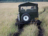 Jeep w wheel mud buildup-0936