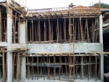 Construction scaffold-2959