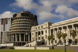 Wellington - New Zealand's Capital
