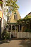 The Little Manor - Nelson, NZ