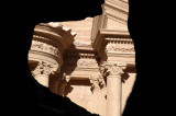 Incredible Petra:  One of the New Seven Wonders of the World