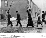 Toronto archives Early Toronto Funeral.
