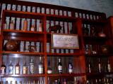 Bar where Hemmingway drank