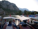 Dalyan photos - Turkey