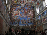 (BLURRED)  Last Judgment