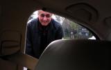 Bill, spied at gas station, sending us off