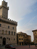 The original Palazzo Comunale (Town Hall)
