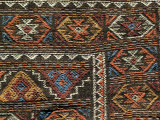 Throw-rug from Turkey