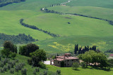 Countryside near Lucca