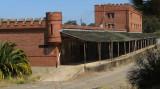 Winehaven's main winemaking building