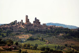 San Gimignano, clearer now (in larger version)